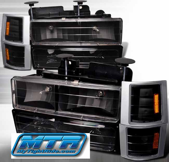 Chevrolet Silverado 1996 foto - 1