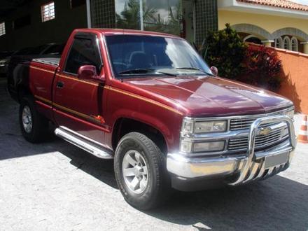 Chevrolet Silverado 1999 foto - 5