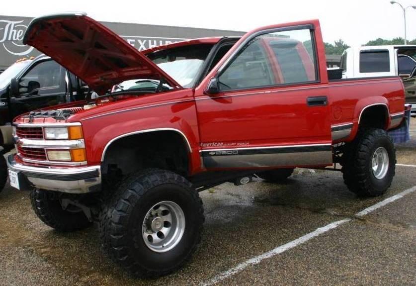 Chevrolet Silverado 2005 foto - 5