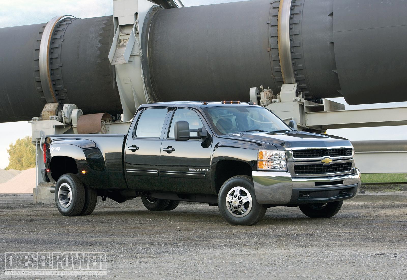 Chevrolet Silverado 2011 foto - 2