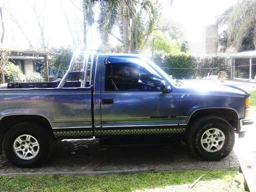 Chevrolet Silverado 2012 foto - 5