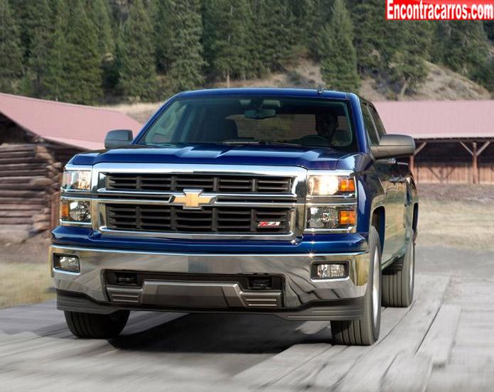 Chevrolet Silverado 2013 foto - 2