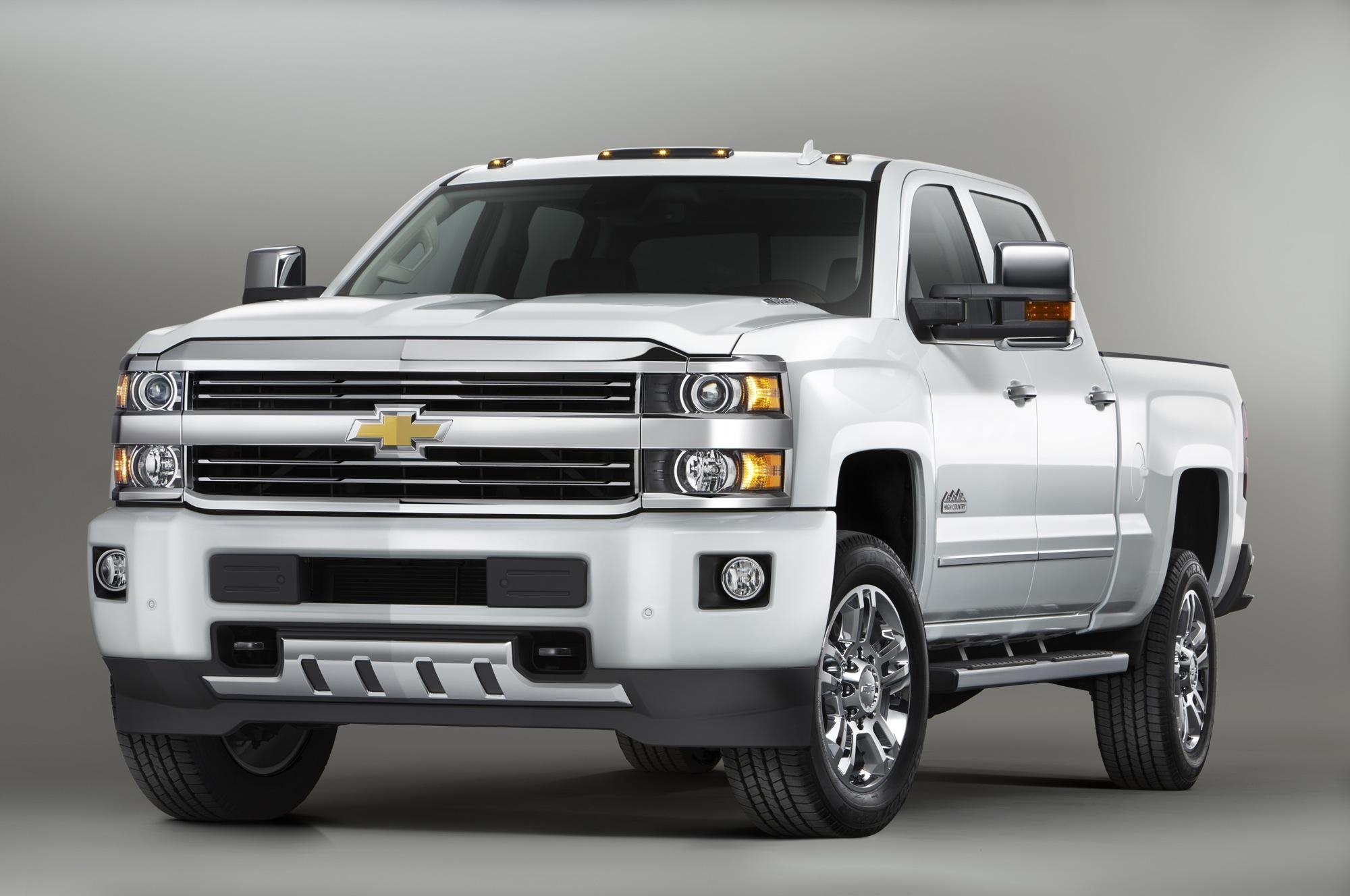 Chevrolet Silverado 2015 foto - 5