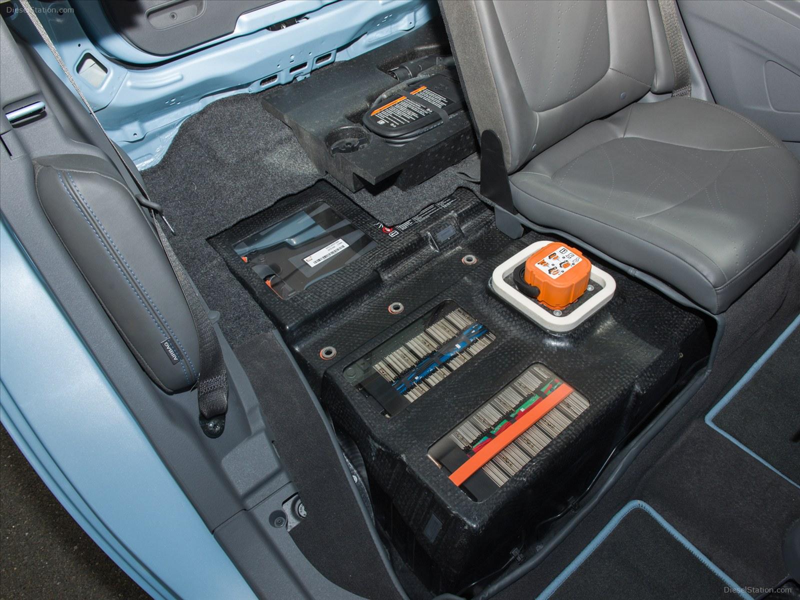 Chevrolet Spark 2000 foto - 4