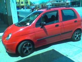Chevrolet Spark 2005 foto - 5