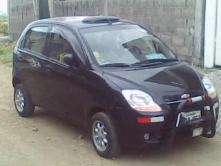 Chevrolet Spark 2007 foto - 3