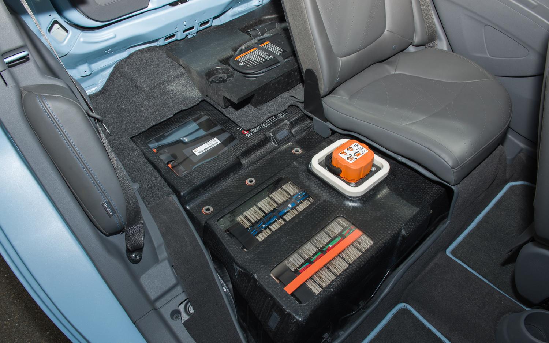 Chevrolet Spark 2014 foto - 4