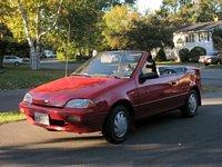 Chevrolet Sprint 1991 foto - 1