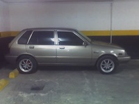 Chevrolet Sprint 1991 foto - 3