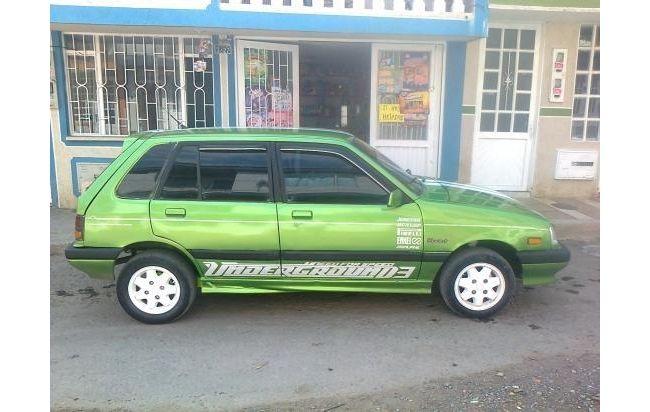 Chevrolet Sprint 1994 foto - 4