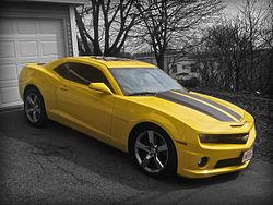 Chevrolet Sprint 2000 foto - 1