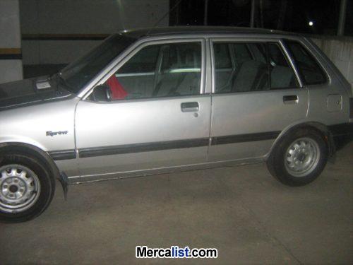 Chevrolet Sprint 2000 foto - 5