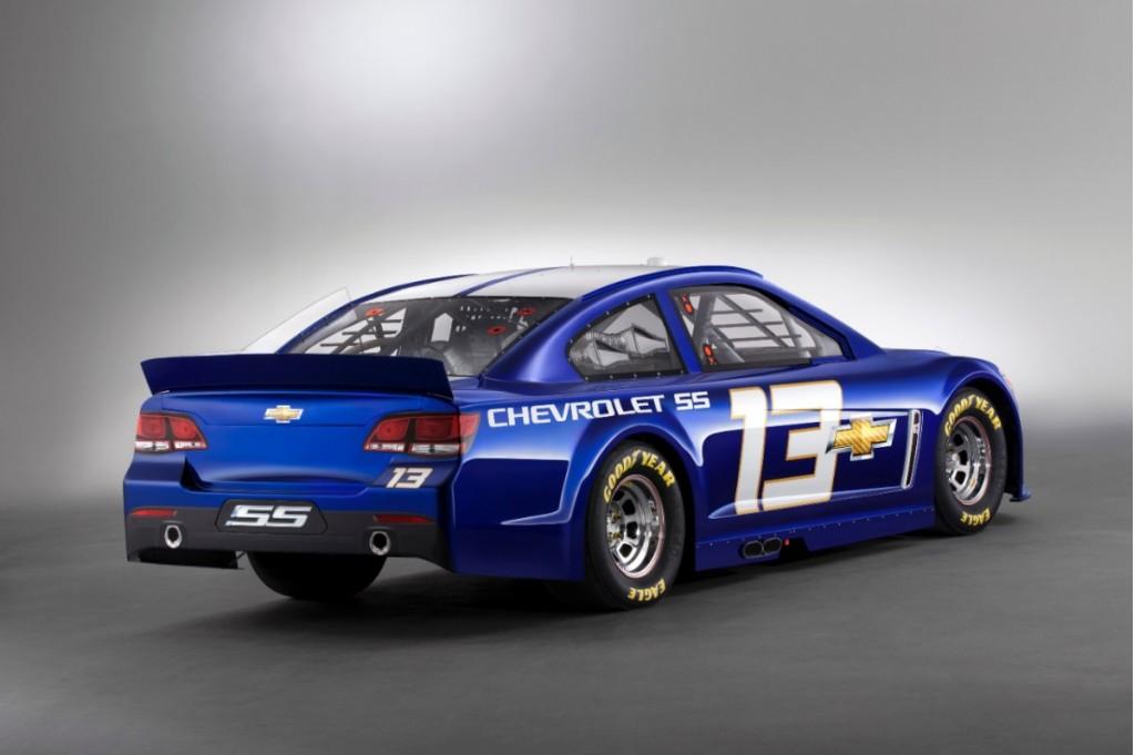 Chevrolet Sprint 2013 foto - 5