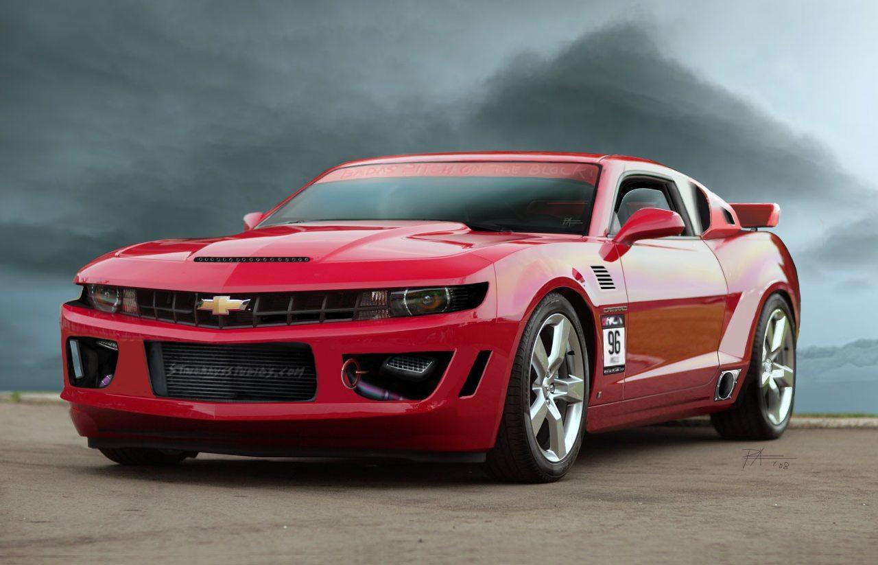 Chevrolet Ss 2012 foto - 5
