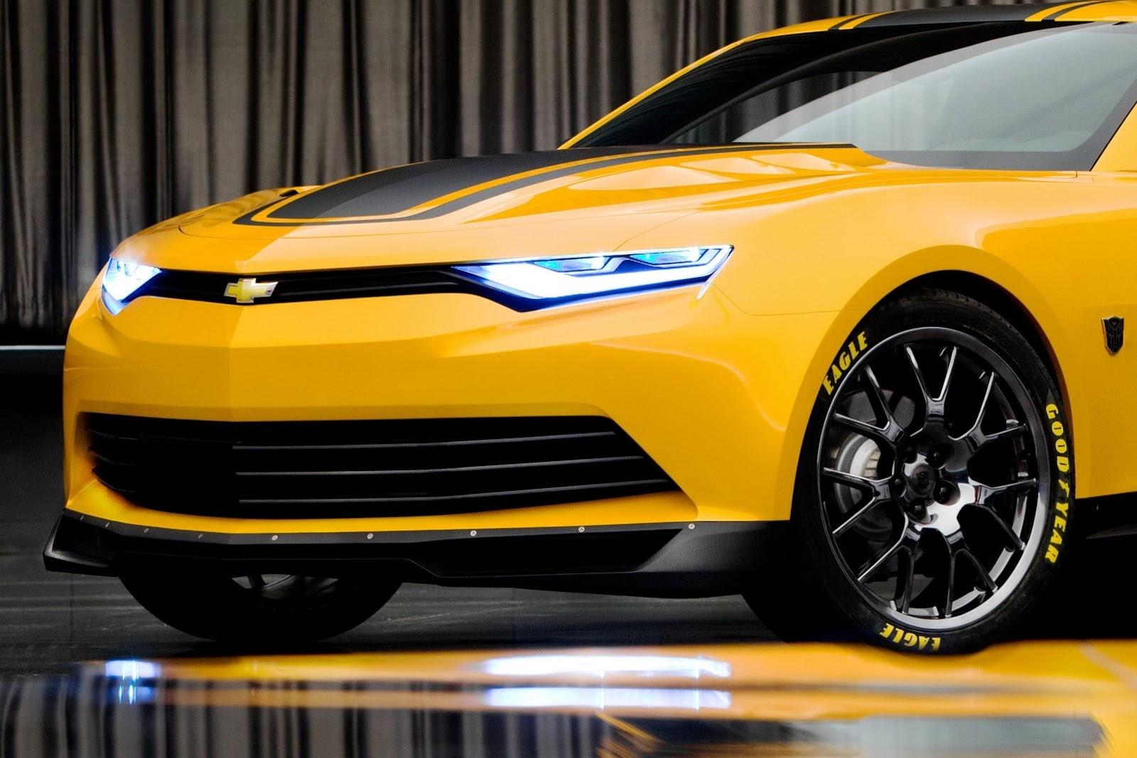 Chevrolet Ss 2014 foto - 4