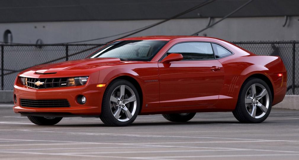 Chevrolet Ss 2015 foto - 5