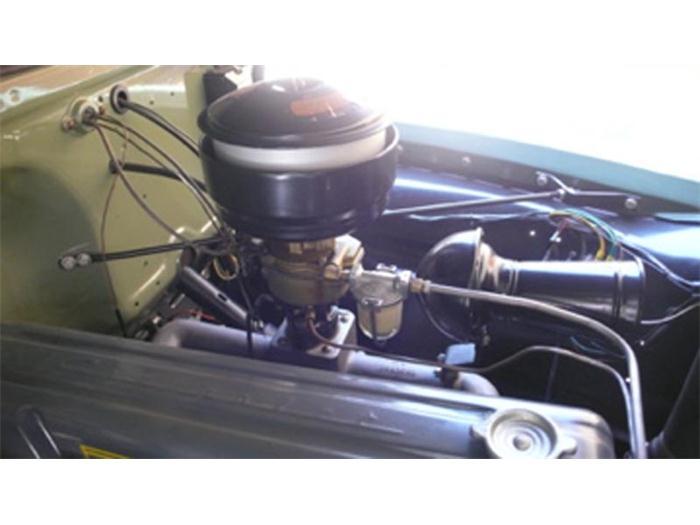 Chevrolet Suburban 1948 foto - 4