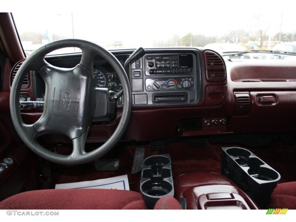 Chevrolet Suburban 1995 foto - 2