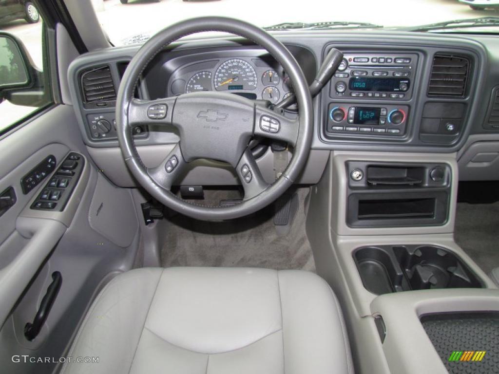 Chevrolet Suburban 2004 foto - 4