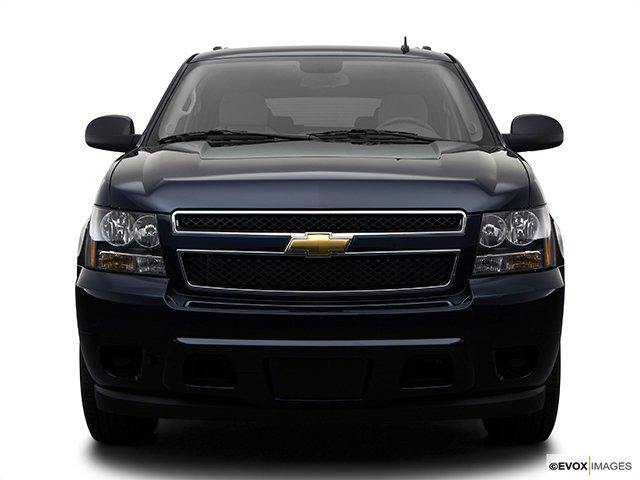 Chevrolet Suburban 2009 foto - 5