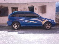 Chevrolet Swift 1996 foto - 2