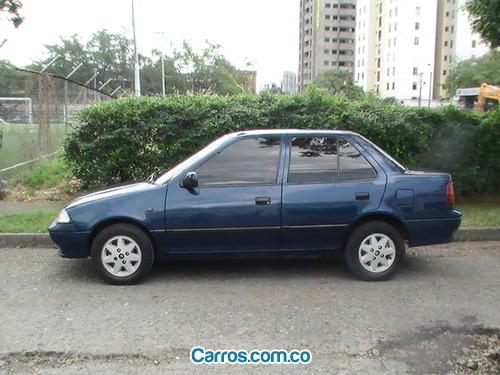 Chevrolet Swift 1996 foto - 3