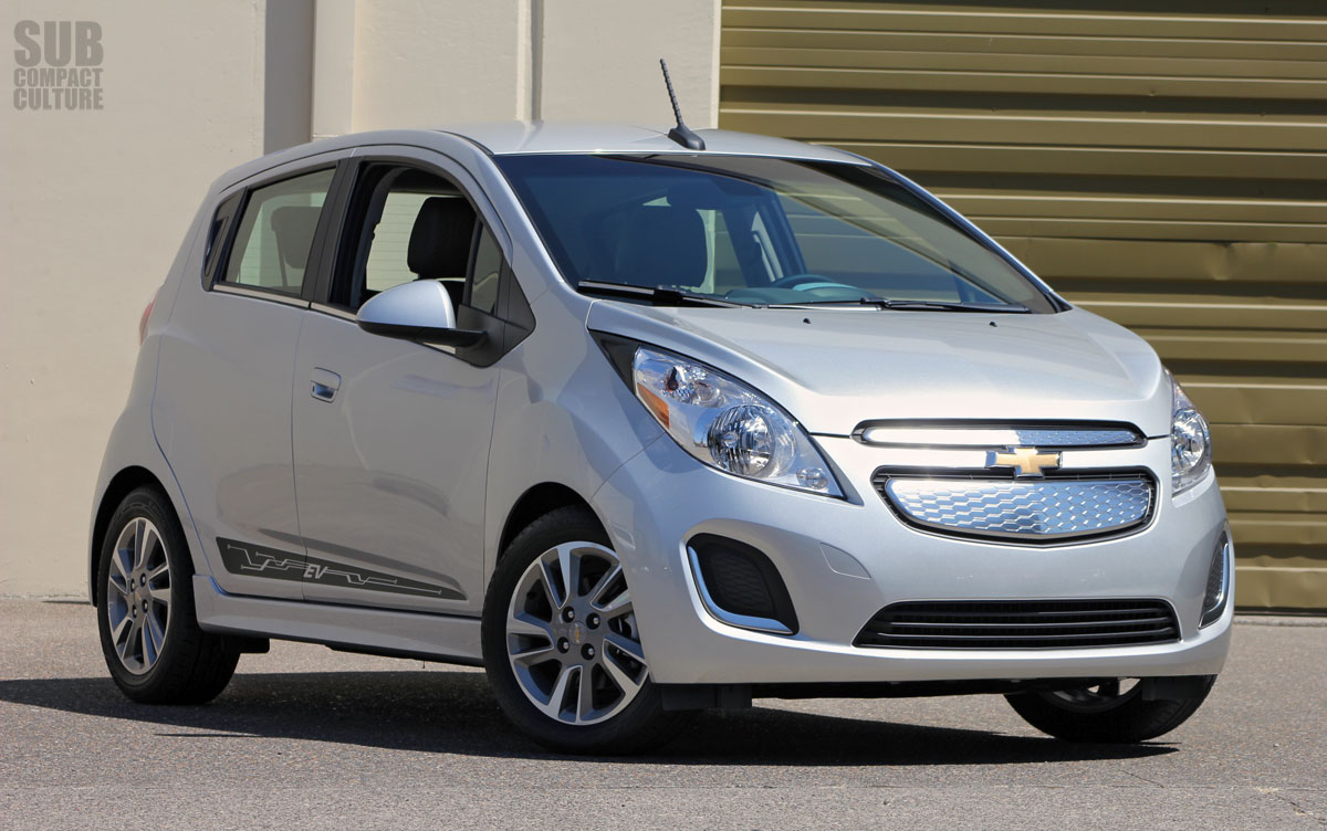 Chevrolet Swift 2014 foto - 2