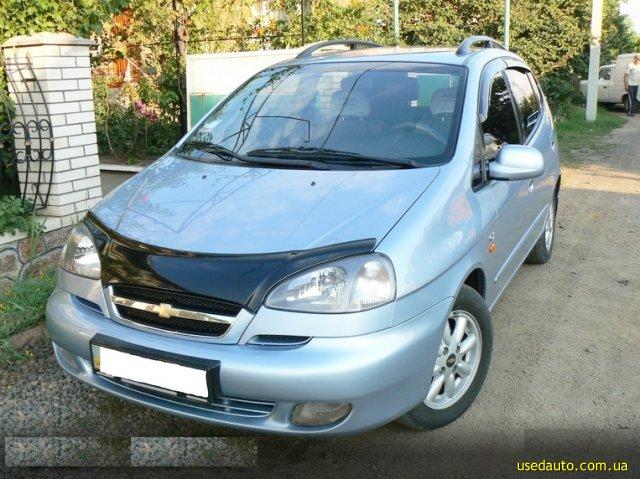 Chevrolet Tacuma 2005 foto - 2