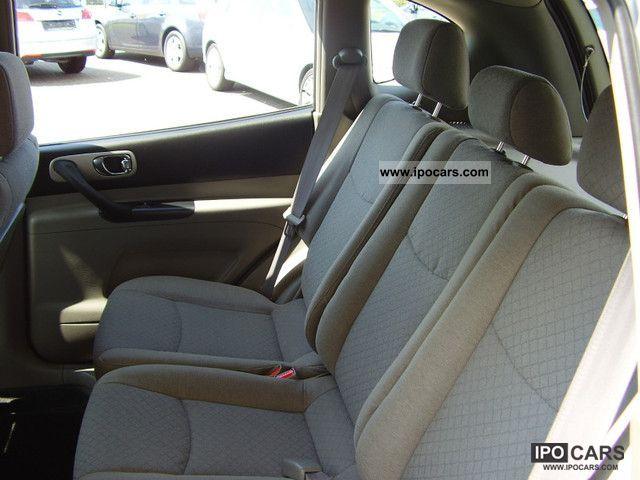 Chevrolet Tacuma 2006 foto - 3