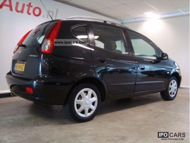 Chevrolet Tacuma 2007 foto - 2