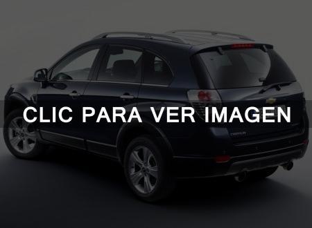 Chevrolet Tacuma 2007 foto - 3