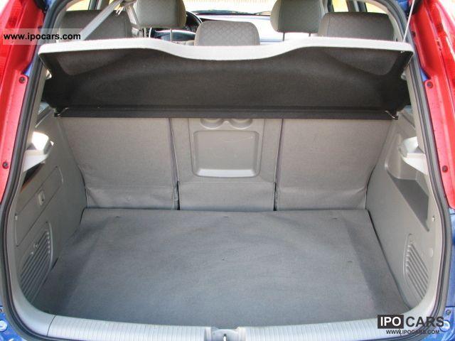 Chevrolet Tacuma 2007 foto - 4
