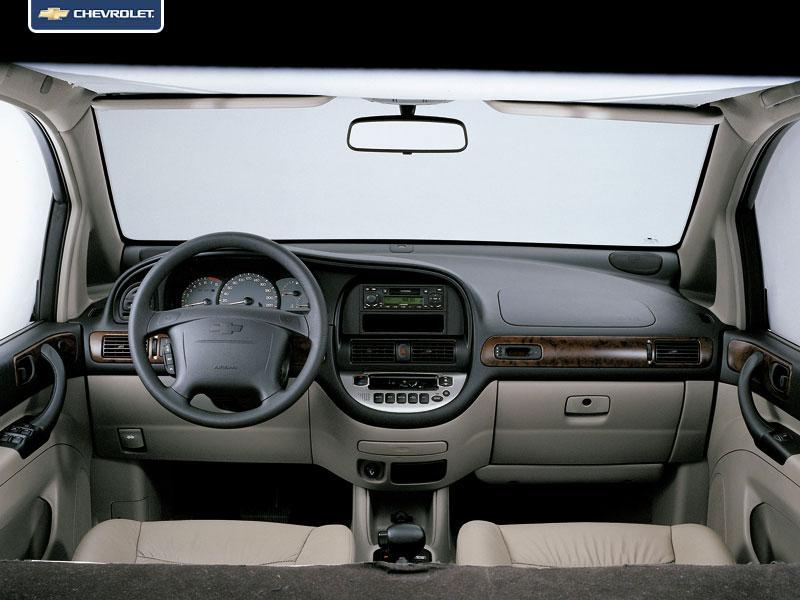 Chevrolet Tacuma 2008 foto - 3