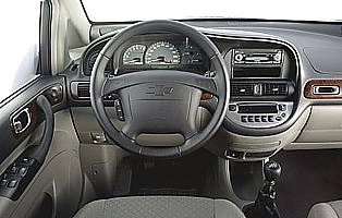 Chevrolet Tacuma 2008 foto - 4