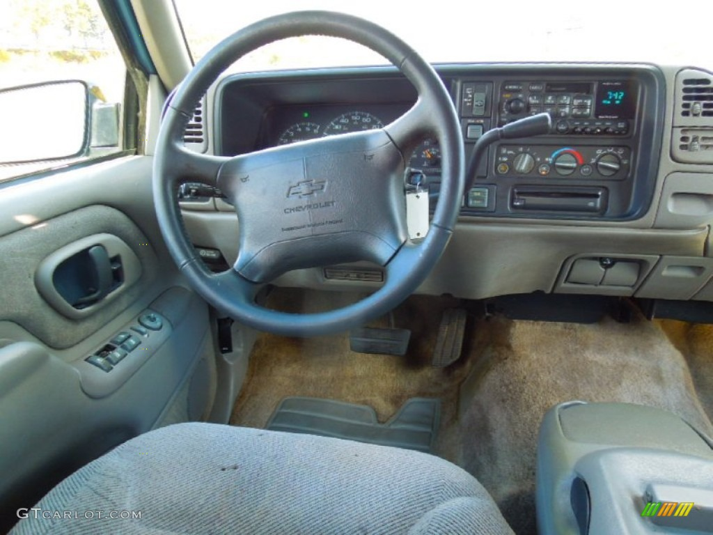 Chevrolet Tahoe 1997 foto - 4