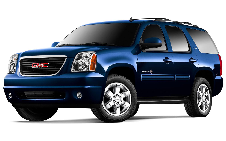 Chevrolet Tahoe 2013 foto - 1