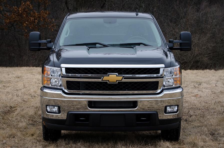 Chevrolet Tahoe 2014 foto - 4