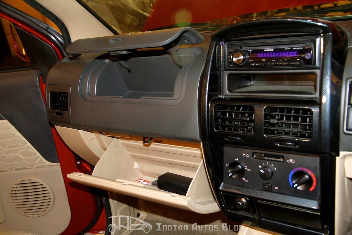 Chevrolet Tavera 2003 foto - 1