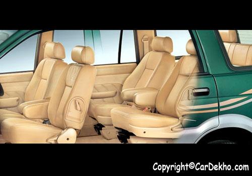 Chevrolet Tavera 2003 foto - 2