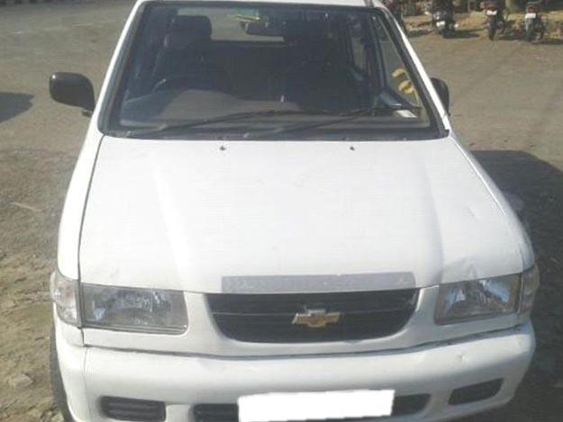 Chevrolet Tavera 2014 foto - 2