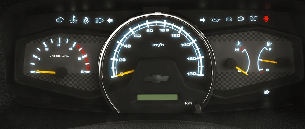 Chevrolet Tavera 2014 foto - 5
