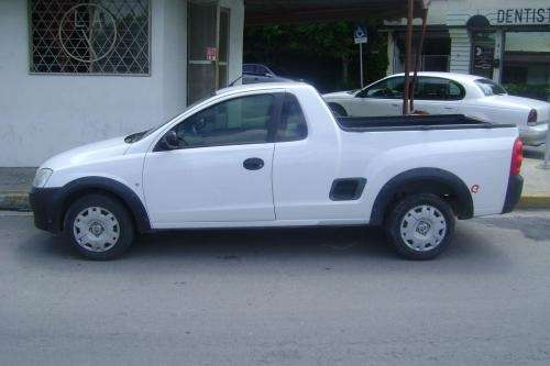 Chevrolet Tornado 2004 foto - 2