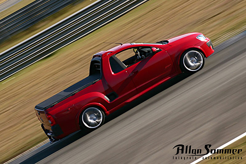 Chevrolet Tornado 2006 foto - 3