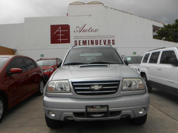 Chevrolet Tracker 2006 foto - 5