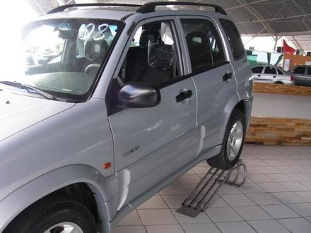 Chevrolet Tracker 2008 foto - 3