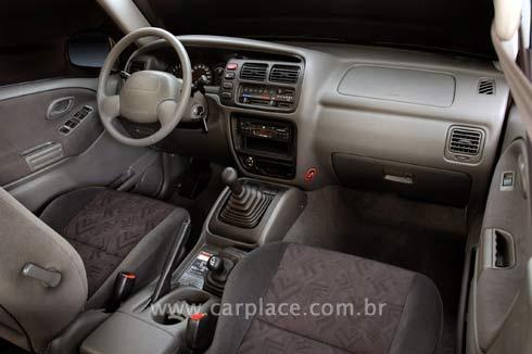 Chevrolet Tracker 2010 foto - 2