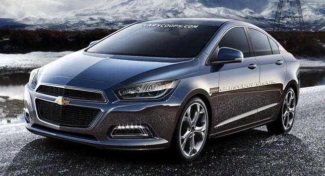 Chevrolet Tracker 2015 foto - 2
