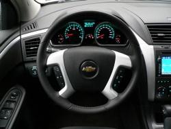 Chevrolet Traverse 2007 foto - 3