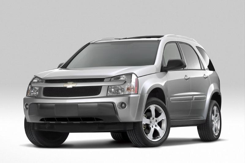 Chevrolet Traverse 2007 foto - 5