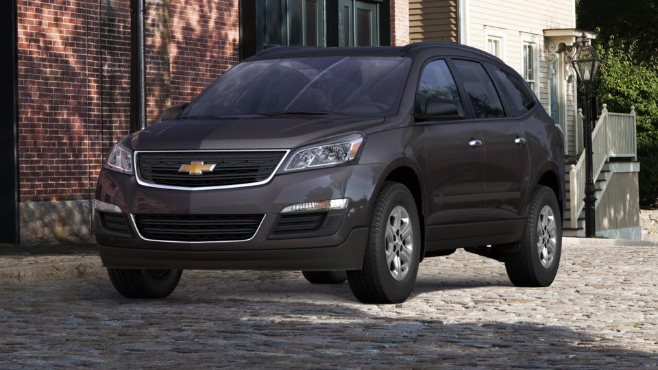 Chevrolet Traverse 2015 foto - 5